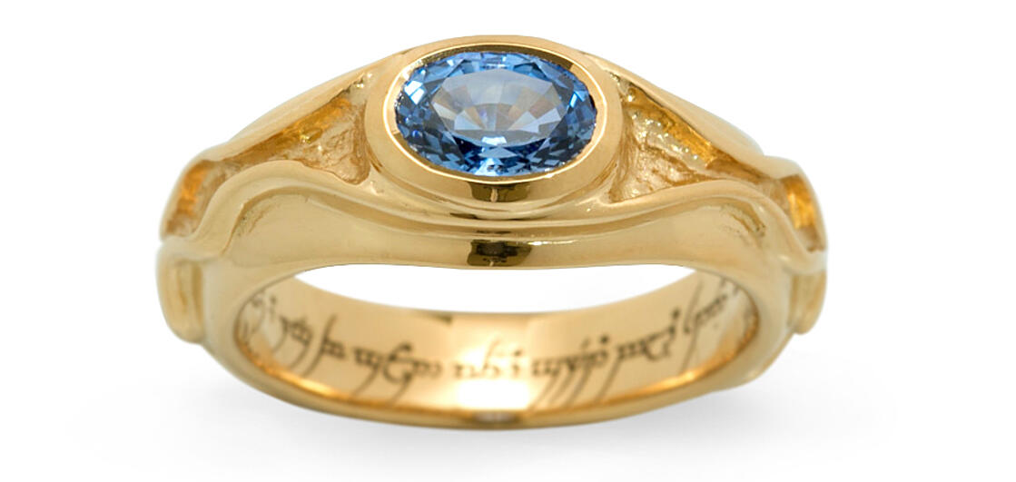 Ring of Elrond