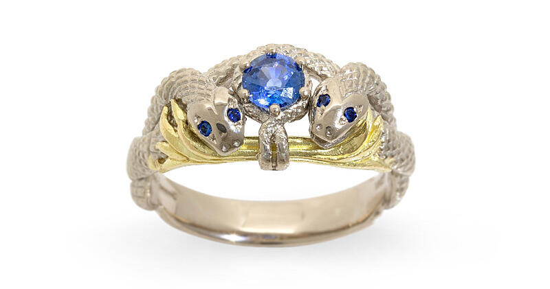 Our Ring for Aragorn